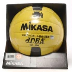 ミカサ MIKASA ドッヂボール MGJDB 33