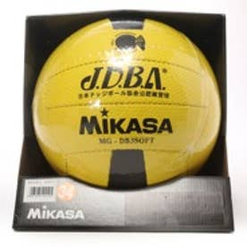 ミカサ MIKASA ドッヂボール MGDB3SOFT 34