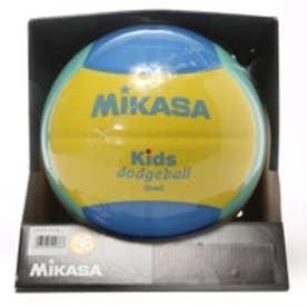 ミカサ MIKASA ドッヂボール スマイルドッジYLG