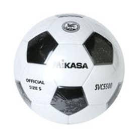 ミカサ MIKASA ユニセックス サッカー 試合球 SVC5500-WBK SVC5500-WB