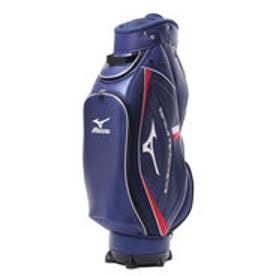 【大型商品170】ミズノ MIZUNO メンズ ゴルフ キャディバッグ 17 NEXLITE 5LJC170600