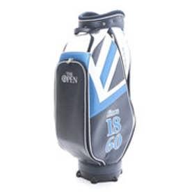 【大型商品180】ミズノ MIZUNO メンズ ゴルフ キャディバッグ THE OPEN CART 5LJC180500