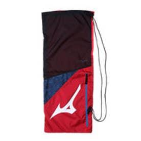 ミズノ MIZUNO テニス ラケットバッグ ラケットバッグ 2本入れ 63JD800962