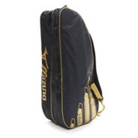 ミズノ MIZUNO テニス ラケットバッグ ラケットバッグ 6本入れ 63JD800695