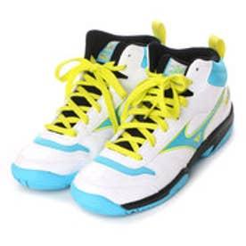 ミズノ MIZUNO ジュニア バスケットボール シューズ ルーキーBB4 W1GC177025 545