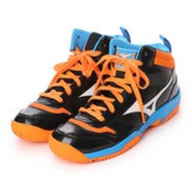 ミズノ MIZUNO ジュニア バスケットボール シューズ ルーキーBB4 W1GC177009 539