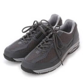 ロコンド 靴とファッションの通販サイトミズノMIZUNOウォーキングシューズB1GC152708グレー1451(チャコールグレー)