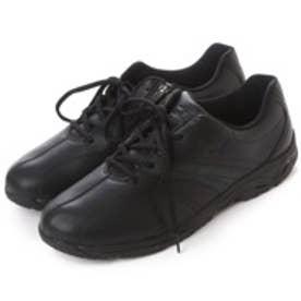 ロコンド 靴とファッションの通販サイトミズノMIZUNOウォーキングシューズ5KF27009ブラック1361(ブラック)