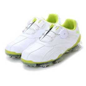 ミズノ MIZUNO メンズ ゴルフ ダイヤル式スパイクシューズ VALOUR 001 Boa 51GM163035
