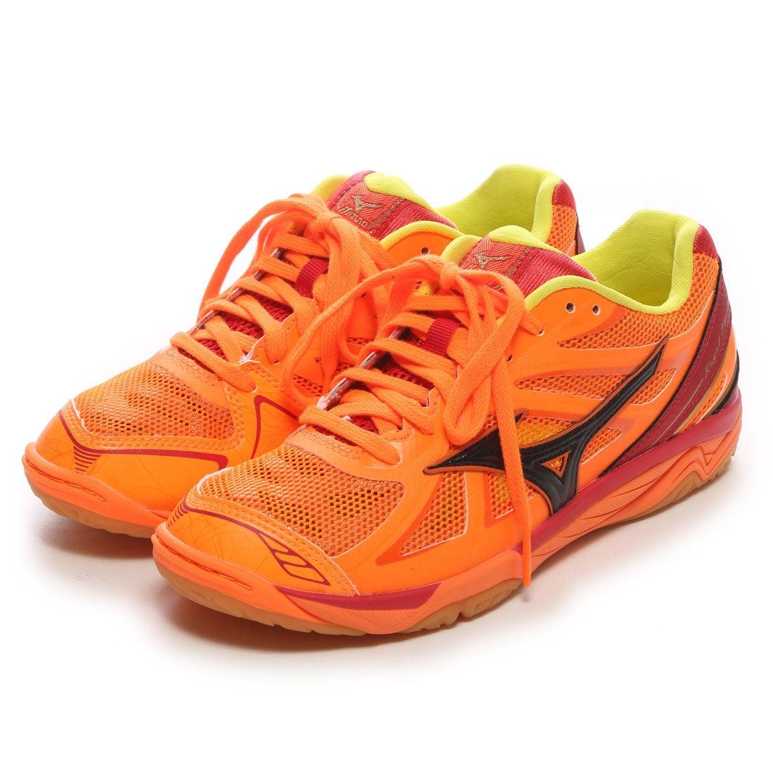 ミズノ MIZUNO バレーボールシューズ ロイヤルフェニックス V1GA153098 オレンジ 188 (オレンジ) ,スポーツ&アウトドア通販  ロコンドスポーツ (LOCOSPO)