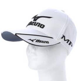 ミズノ MIZUNO メンズ ゴルフ キャップ 52MW6A0401