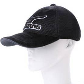 ミズノ MIZUNO メンズ ゴルフ キャップ 52JW600109