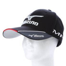 ミズノ MIZUNO メンズ ゴルフ キャップ 52MW6A0490