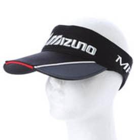 ミズノ MIZUNO メンズ ゴルフ サンバイザー 52MW6A2190