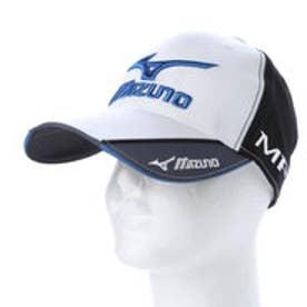 ミズノ MIZUNO メンズ ゴルフ キャップ 52MW6A0472