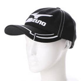 ミズノ MIZUNO メンズ ゴルフ キャップ 52MW650109