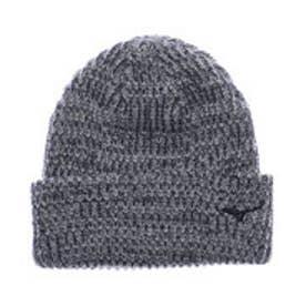 ミズノ MIZUNO メンズ ニット帽 MRBワッチキャップ モク    NR 52JW658314