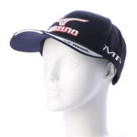ミズノ MIZUNO メンズ ゴルフ キャップ 52MW6A0414
