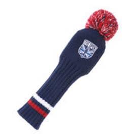 ミズノ MIZUNO メンズ ゴルフ ヘッドカバー THE OPEN ヘッドカバー(FW) 5LJH171300