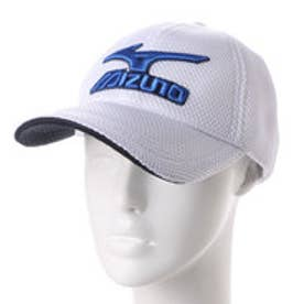 ミズノ MIZUNO メンズ ゴルフ キャップ ダブルラッセルキャップ 52MW700172
