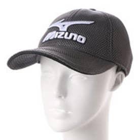 ミズノ MIZUNO メンズ ゴルフ キャップ ダブルラッセルキャップ 52MW700105