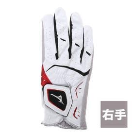 ミズノ MIZUNO メンズ ゴルフ グローブ W-GRIP 5MJMR80101