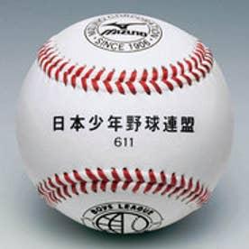 ミズノ MIZUNO 硬式用ボール MZ 1BJBL61100