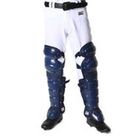 ミズノ MIZUNO ユニセックス 軟式野球 レガース 軟式用 レガーズ 1DJLR10114