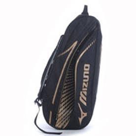 ミズノ MIZUNO ユニセックス テニス ラケットバッグ ラケットバッグ6本入れ 63JD600309