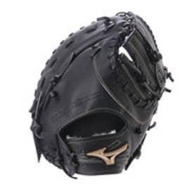 ミズノ MIZUNO ユニセックス 軟式野球 ファースト用ミット グローバルエリート RG 1AJFY16400