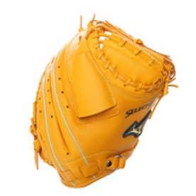 ミズノ MIZUNO ユニセックス 軟式野球 キャッチャー用ミット SELECT9 1AJCR16600