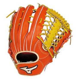 ミズノ MIZUNO ユニセックス 軟式野球 野手用グラブ G gear 1AJGR14407 MZ17