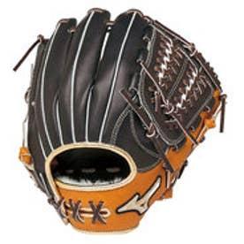 ミズノ MIZUNO ユニセックス 軟式野球 野手用グラブ G gear 1AJGR14433 MZ17