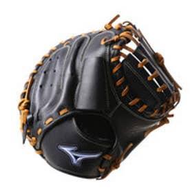 ミズノ MIZUNO ユニセックス 軟式野球 キャッチャー用ミット ダイアモンド アビリティ 1AJCR16500