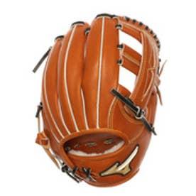 ユニセックス 硬式野球 野手用グラブ G gear 硬式用【内野手用H1:サイズ8】 1AJGH14403 MZ17