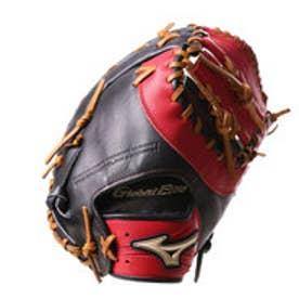ミズノ MIZUNO ユニセックス 軟式野球 ファースト用ミット グローバルエリート RG ブランドアンバサダーセレクション 1AJFY16300 MZ19