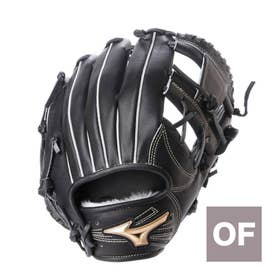 ミズノ MIZUNO ユニセックス 軟式野球 野手用グラブ グローバルエリート RG 1AJGY16400