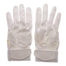 ミズノ MIZUNO ユニセックス 野球 バッティング用手袋 セレクト9 両手用 1EJEH14010