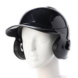 ミズノ MIZUNO ユニセックス 硬式野球 ヘルメット 軟式用両耳付打者用 1DJHR10109
