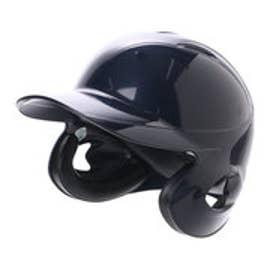 ミズノ MIZUNO ユニセックス 硬式野球 ヘルメット 軟式用両耳付打者用 1DJHR10114