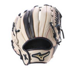ミズノ MIZUNO ユニセックス 軟式野球 野手用グラブ 少年軟式 セレクト9 17SPOT限定カラー 1AJGY90530