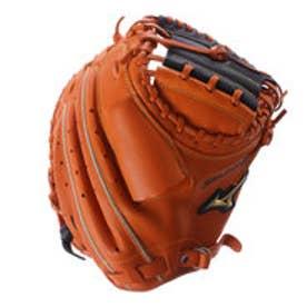 ミズノ MIZUNO ユニセックス 軟式野球 キャッチャー用ミット セレクトナイン 軟式用【捕手用:HG-3型】 1AJCR17600