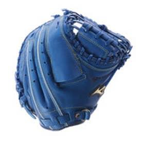 ミズノ MIZUNO ユニセックス 軟式野球 キャッチャー用ミット セレクトナイン 少年軟式用【捕手用:HG-3型】 1AJCY17600