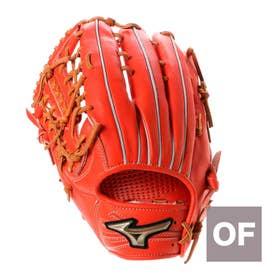 ミズノ MIZUNO ユニセックス 軟式野球 野手用グラブ グローバルエリート Hselection02 1AJGR18307