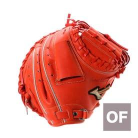 ミズノ MIZUNO ユニセックス 軟式野球 野手用グラブ 少年 グローバルエリートRG 1AJCY18300