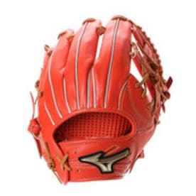ミズノ MIZUNO ユニセックス 軟式野球 野手用グラブ グローバルエリート Hselection02 1AJGR18303