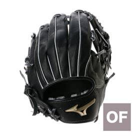 ミズノ MIZUNO ユニセックス 軟式野球 野手用グラブ グローバルエリート Hselection01 1AJGR18213