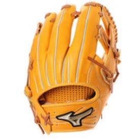 ミズノ MIZUNO 硬式野球 野手用グラブ 硬式内野手用 Hselection02 硬式用 内野手用:サイズ9 1AJGH18313