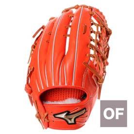 ミズノ MIZUNO 硬式野球 野手用グラブ 硬式外野手用 Hselection02 硬式用 外野手用:サイズ16N 1AJGH18307