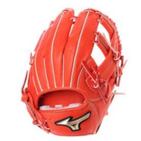 ミズノ MIZUNO 硬式野球 野手用グラブ 硬式内野手用 Hselection01 硬式用 内野手用:サイズ8 1AJGH18203